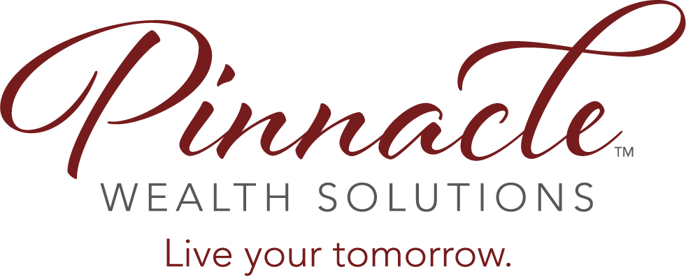 The Pinnacle Group Announces Company Name Change, New Logo and Website